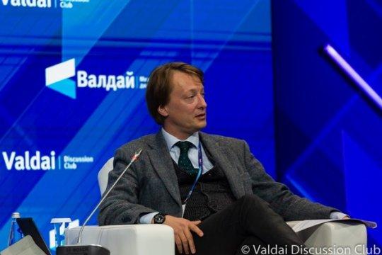 Тимофей Бородачёв: Зависимость АТР от Китая будет расти