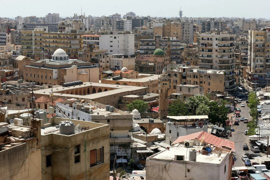 До мира в Ливии пока далеко
