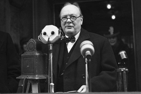 «Листки Черчилля» или как была разделена Европа (Часть 5)