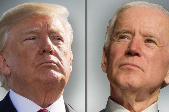 Расклад перед президентскими выборами в США