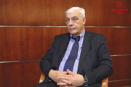 Евгений Бужинский о перспективах контроля над вооружениями