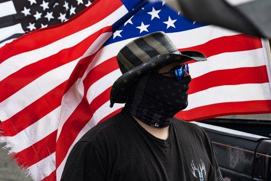 Кризис позитивистской «доказательной» политологии в США