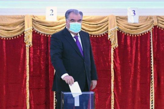 Выборы в Таджикистане: что дальше?