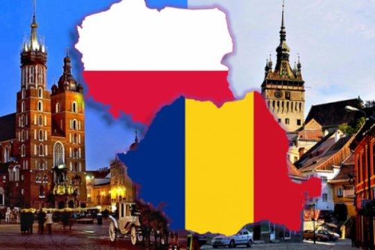 Польско-румынский «натиск на восток»