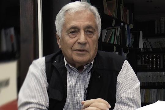 Константин Саркисов: Тихоокеанская структура сделала только первый шаг
