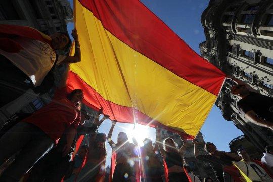 Культурное сотрудничество России и Испании