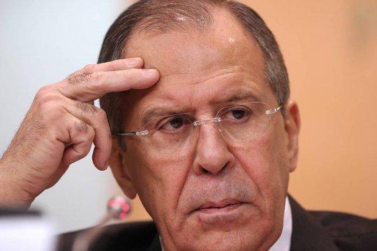 Лавров назвал «нечистоплотными» заявления представителей США о переговорах по ДСНВ