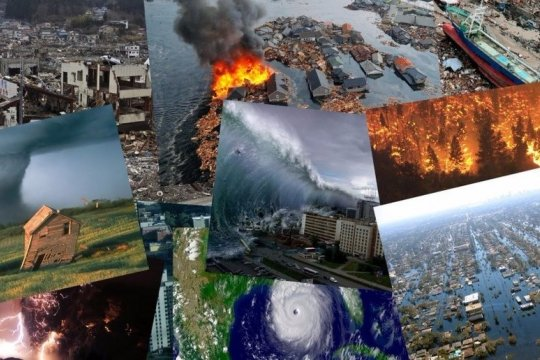 В ООН заявили, что изменение климата увеличивает количество природных катастроф