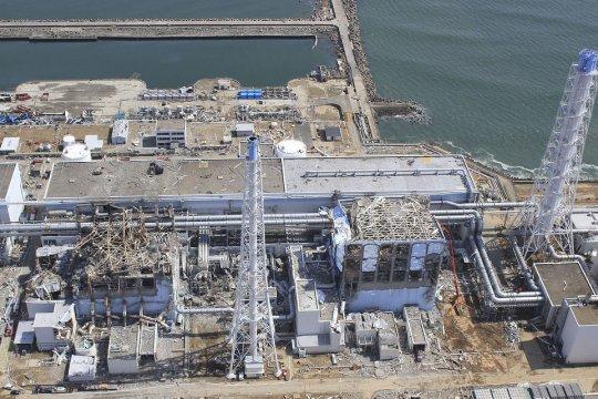 Японские власти хотят разрешить слить в океан радиоактивную воду из АЭС «Фукусима»