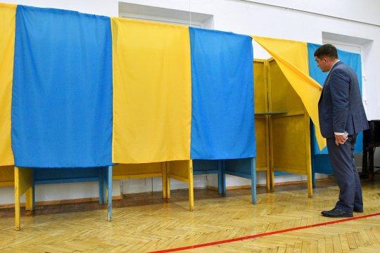 Предварительные итоги местных выборов в Украине - горький урок Зеленскому и торжество местных элит