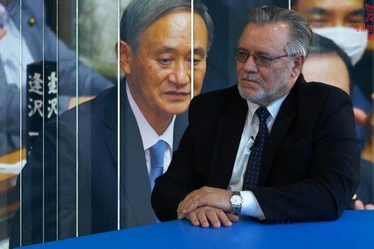Новая-старая политика Японии