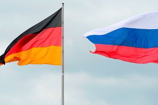 Немецкие бизнесмены призвали более тесно сотрудничать с Россией