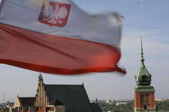 Мечты Варшавы о Речи Посполитой Четырёх Народов