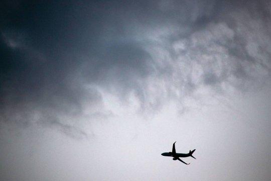 Авиационные власти США разрешили американским самолетам полеты возле Крыма