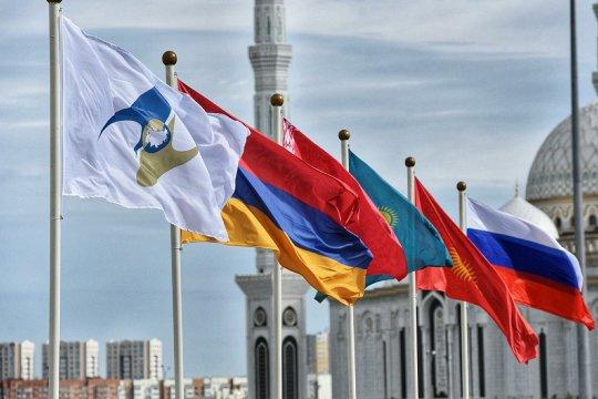 Кто выиграет, а кто проиграет от Евразийского экономического союза?