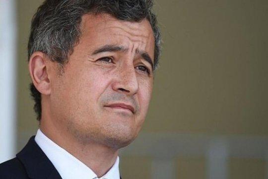 Глава МВД Франции предупредил о высокой вероятности новых нападений в стране