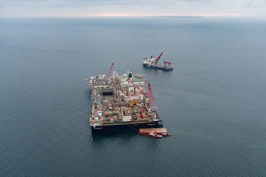 В Госдепе США разъяснили действие санкций против «Северного потока-2»