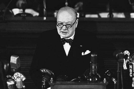 «Листки Черчилля» или как была разделена Европа (Часть 3)