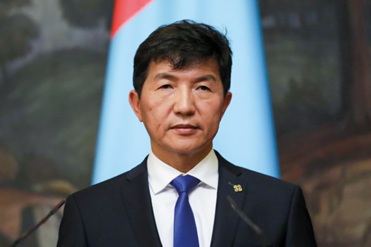 Монголия и Россия: ближний сосед лучше дальней родни