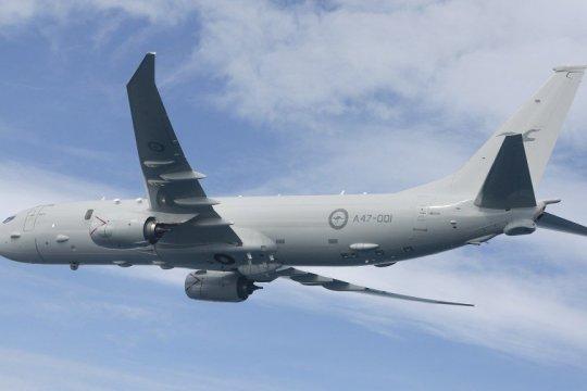 Власти Индонезии отклонили просьбу США о размещении самолетов-шпионов на своей территории