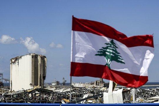 Порочный круг ливанской политики