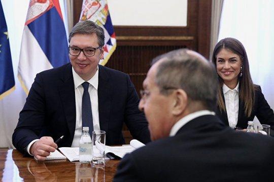 Россия и Балканы: вызовы и приоритеты