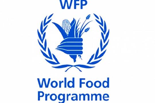 Нобелевская премия мира присуждена  Всемирной продовольственной программе (ВПП) ООН