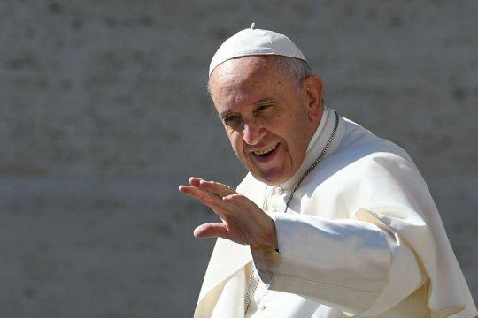 «Мечты о едином человечестве, в котором все – братья» или о чем сказал Папа?