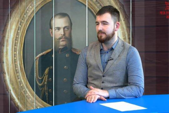 Выставка Александр III. Царь и миротворец