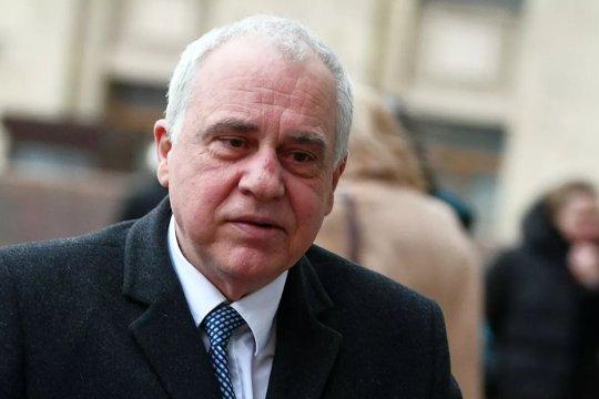 Посол Болгарии вызван в МИД России