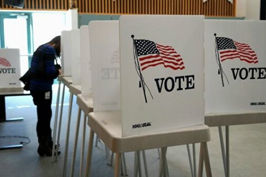 Более 70 млн американцев досрочно проголосовали на выборах в США