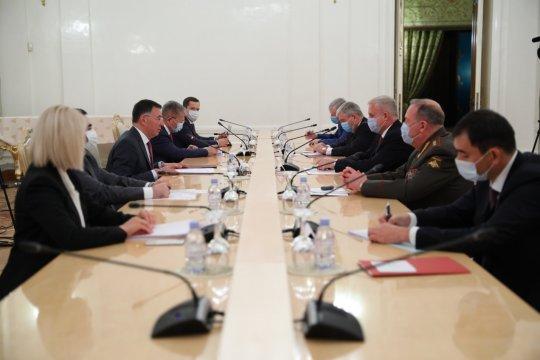 Россия за открытость ОДКБ