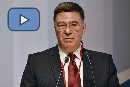 Александр Панкин рассказал о российской помощи странам СНГ в борьбе с пандемией COVID-19