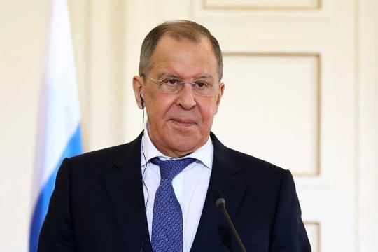 Лавров прокомментировал антироссийские санкции Евросоюза из-за «дела Навального»