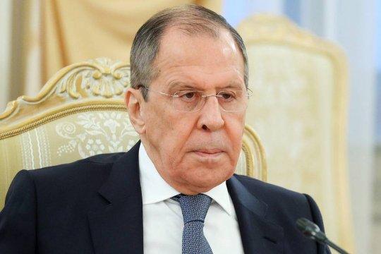 Лавров оценил ситуацию с соблюдением перемирия в Карабахе