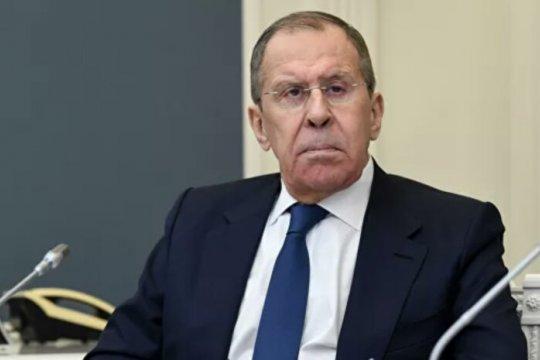 Лавров рассказал о разговоре с Путиным во время переговоров по  Нагорному Карабаху