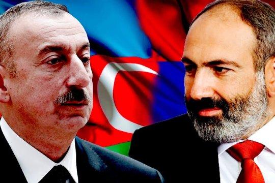 Пашинян и Алиев заявили о готовности приехать в Москву для переговоров по Карабаху