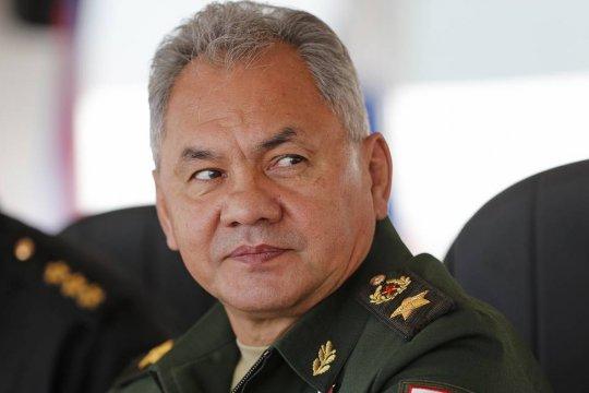 Шойгу оценил обстановку на границе Союзного государства с НАТО