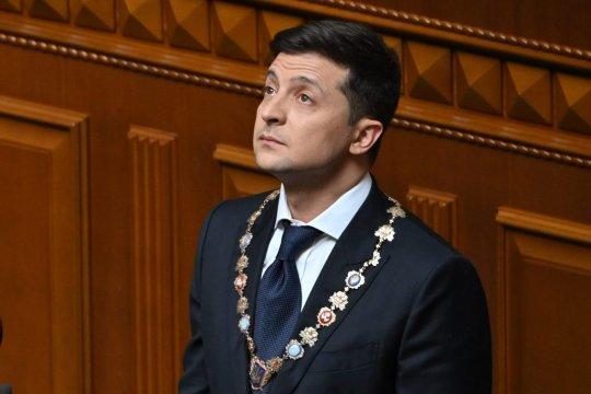 Зеленский объявил о начале строительства двух баз ВМС на черноморском побережье