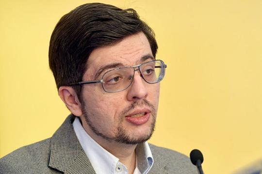 Никита Мендкович: «У нынешних событий в Кыргызстане целый комплекс внутренних и внешних причин»