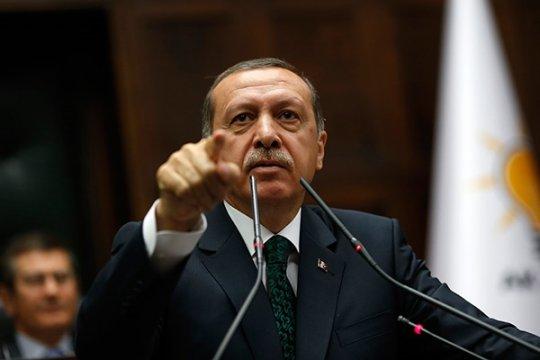 Эрдоган обвинил Россию в «нападении» на оппозицию в Идлибе