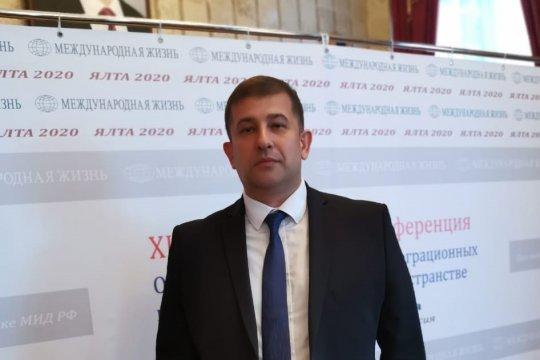 Андрей Манойло: события в Белоруссии  - попытка государственного переворота
