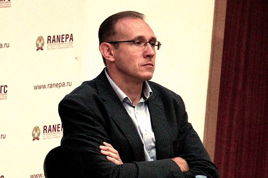 Сергей Демиденко: В регионе Ближнего Востока фактически формируется новая политическая реальность