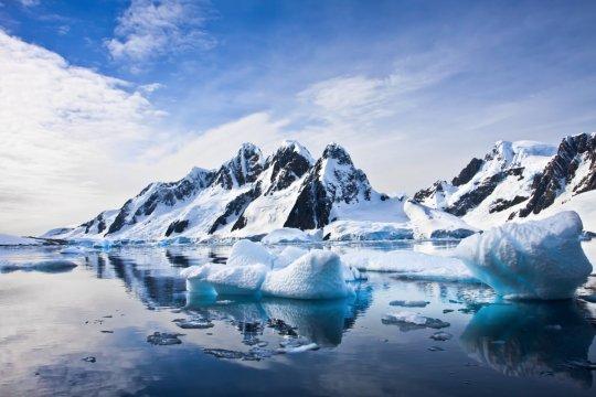 Холодная информационная война в Арктике
