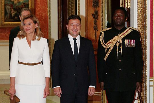 Осенние визиты Зеленского или милитаризация Черного моря