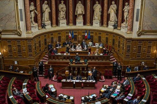 Французский Сенат проголосовал за признание Нагорного Карабаха
