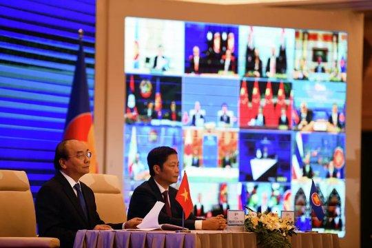 В Азии создана крупнейшая в мире зона свободной торговли