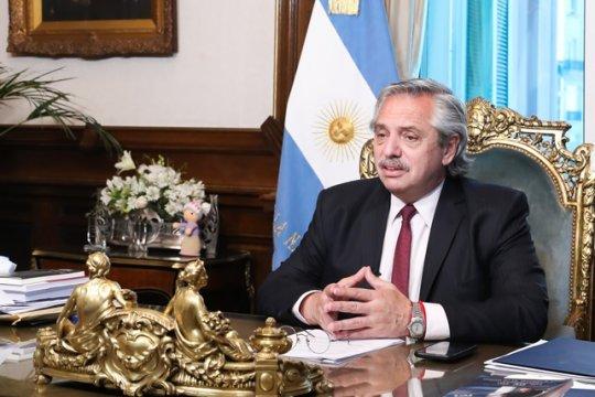 Россия и Аргентина продолжают диалог несмотря на пандемию COVID-19