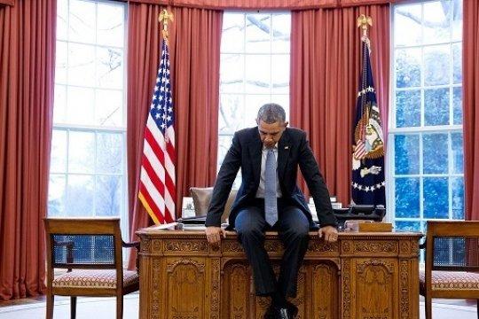 Слова и дела Барака Обамы