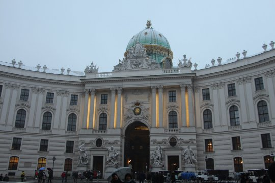 Австрийские власти получали информацию о подготовке теракта в Вене